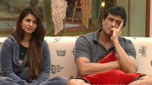 Bigg Boss 7: Armaan Kohli insults Tanisha Mukherjee