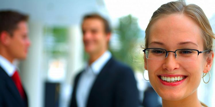 Become An #Image Managing Consultant: Help People Make A Lasting First Impression