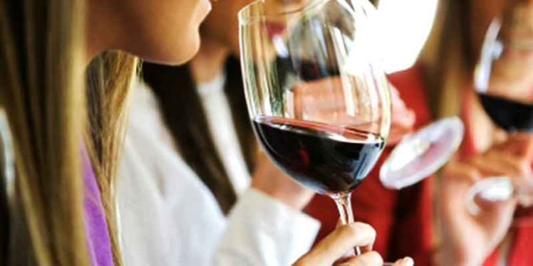 Something Different For This Christmas: Organise A Wine Tasting Party!