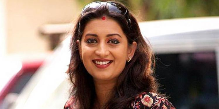 Does Smrtiti Irani's Decision Of Replacing German With Sanskrit Sound