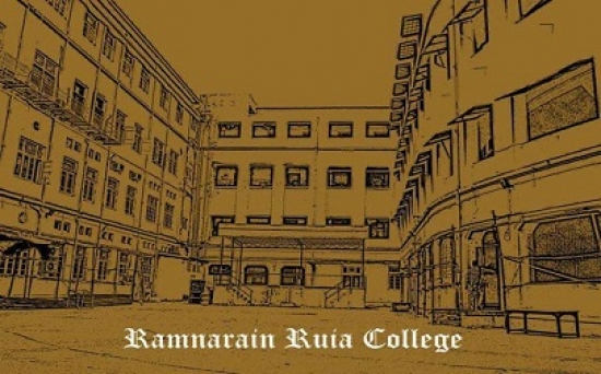Archaeology ruia junior college arts subjects