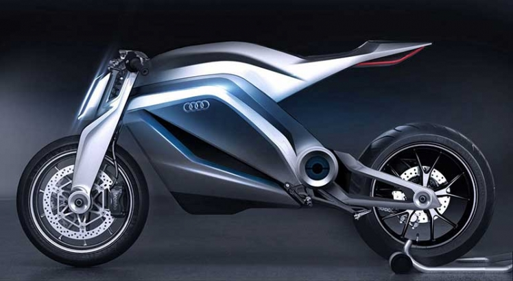 Motorcycles From Car Makers