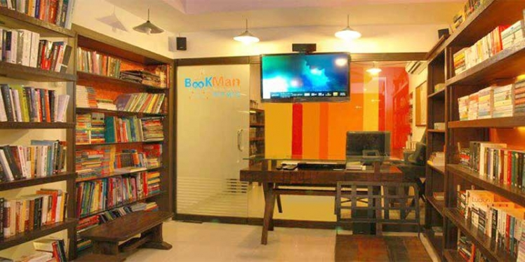 bookman-library