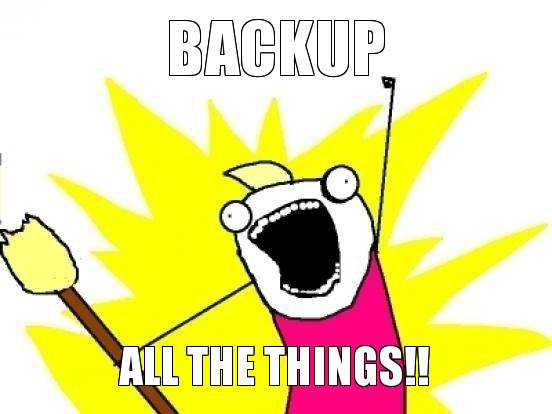 backup-all-the-things