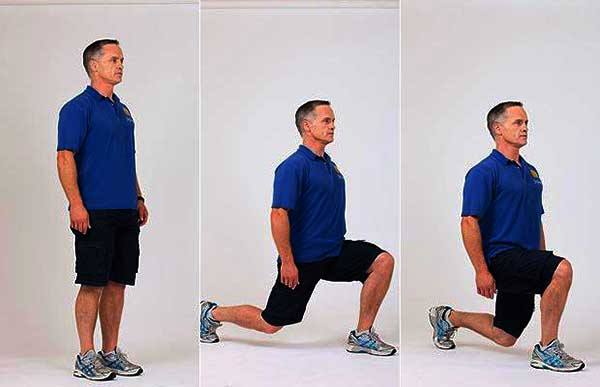body-weight-lunge