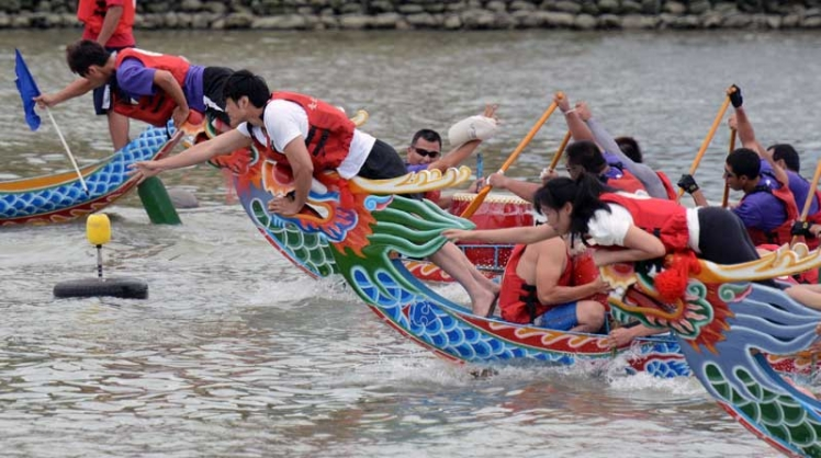 taiwan-culture-dragon-boat-race