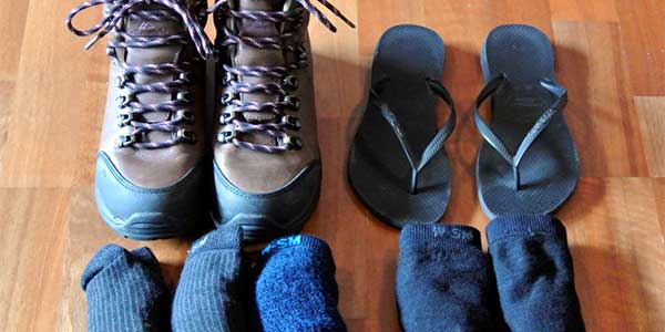 packing-list-footwear