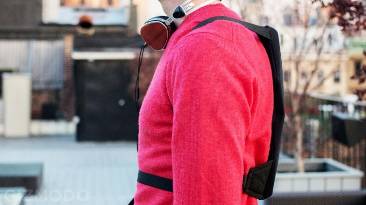 wearable-subwoofer