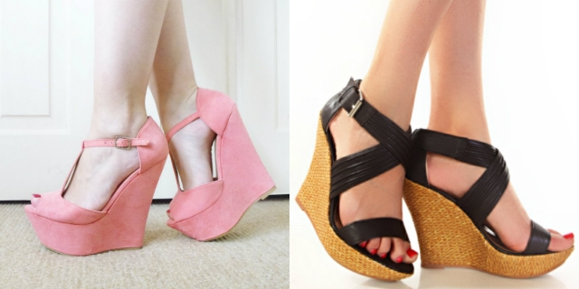 collagewedges