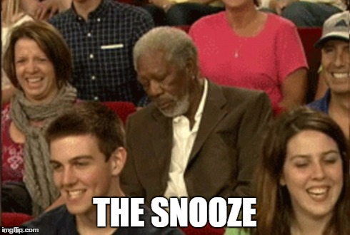 the-snooze
