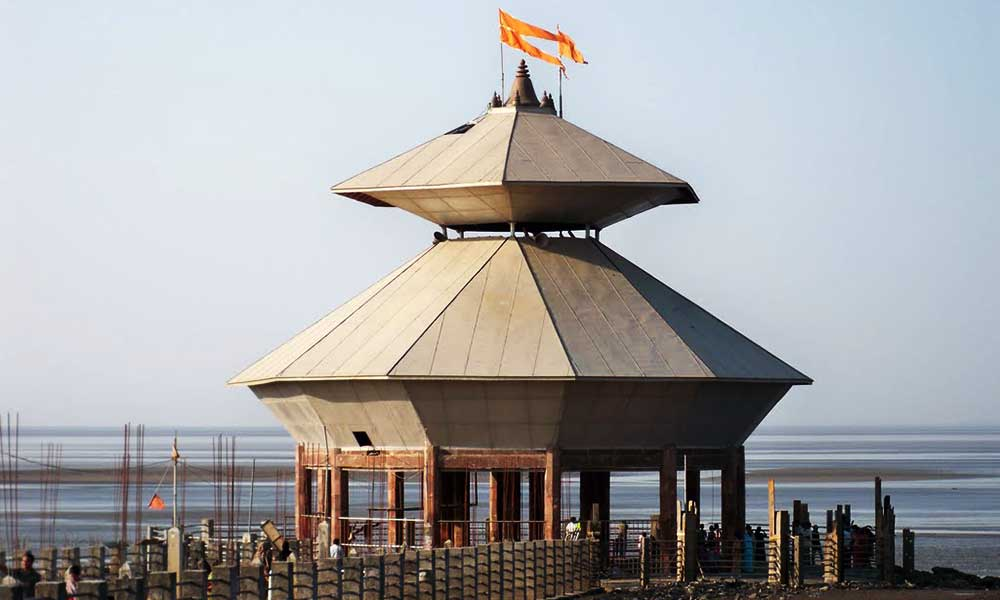 Unusual Temples in India