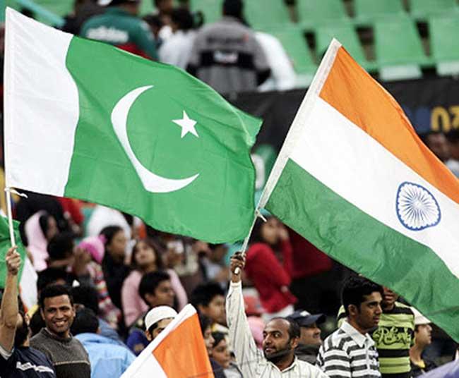 India Pakistan Match WC 2015
