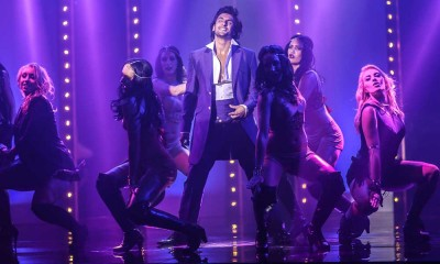 Ranveer sing is doing the REX