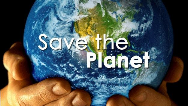 how to save our planet earth Our ideas for quick and easy suppers are wholesome, almost entirely homemade, and affordable, too  in the winter and up two degrees in the summer and you'll keep nearly 880 pounds of carbon dioxide from warming the earth  25 easy ways to help save the planet.