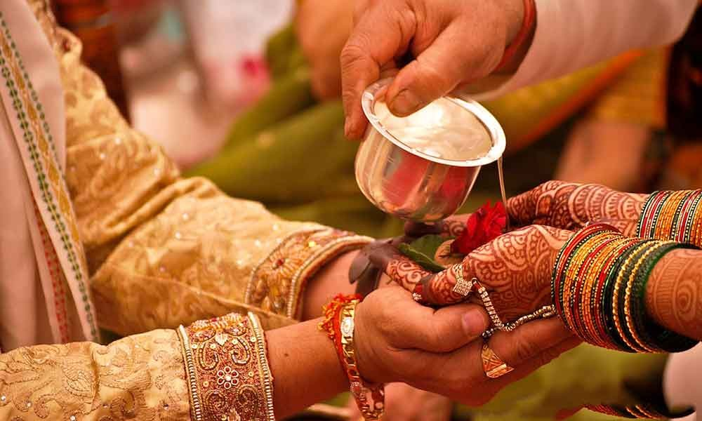 how to become a wedding planner in india