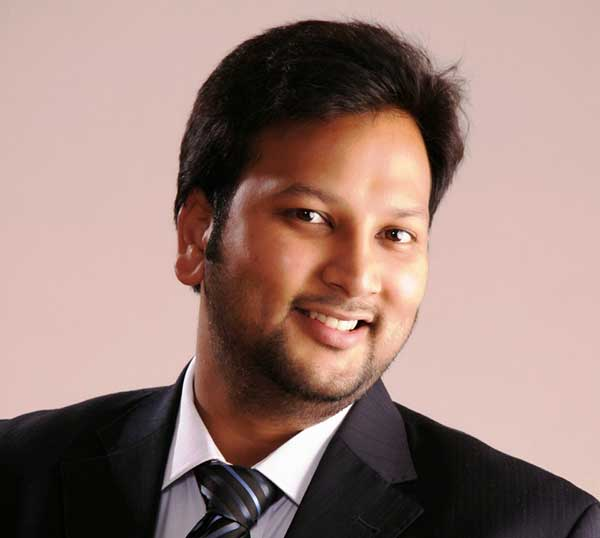 Amrit Dugar - Youngest Wedding Planner in India