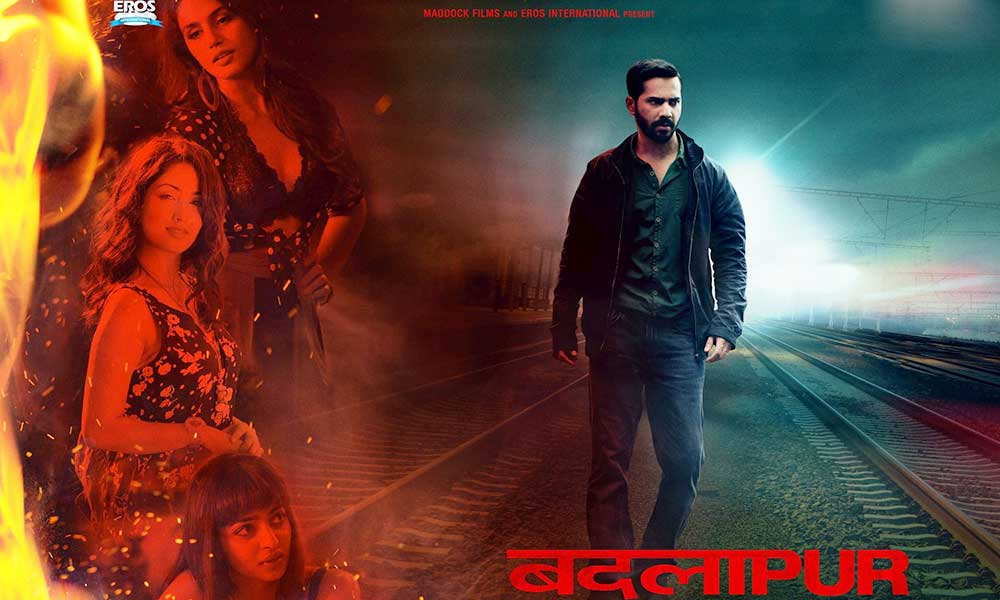 Badlapur this Friday