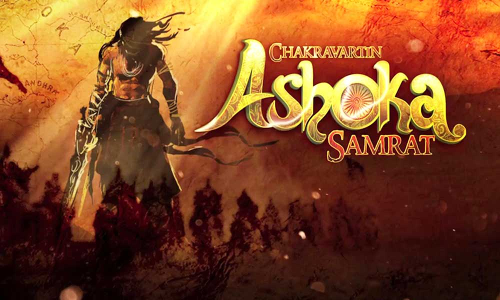 Colors launches Chakravartin Ashoka Samrat