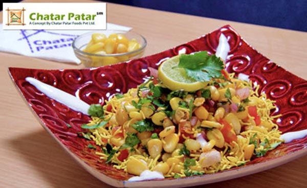 chatar patar chaat
