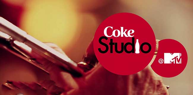 Coke Studio@ MTV