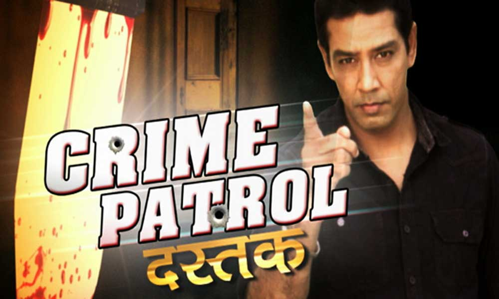 Crime shows on India TV