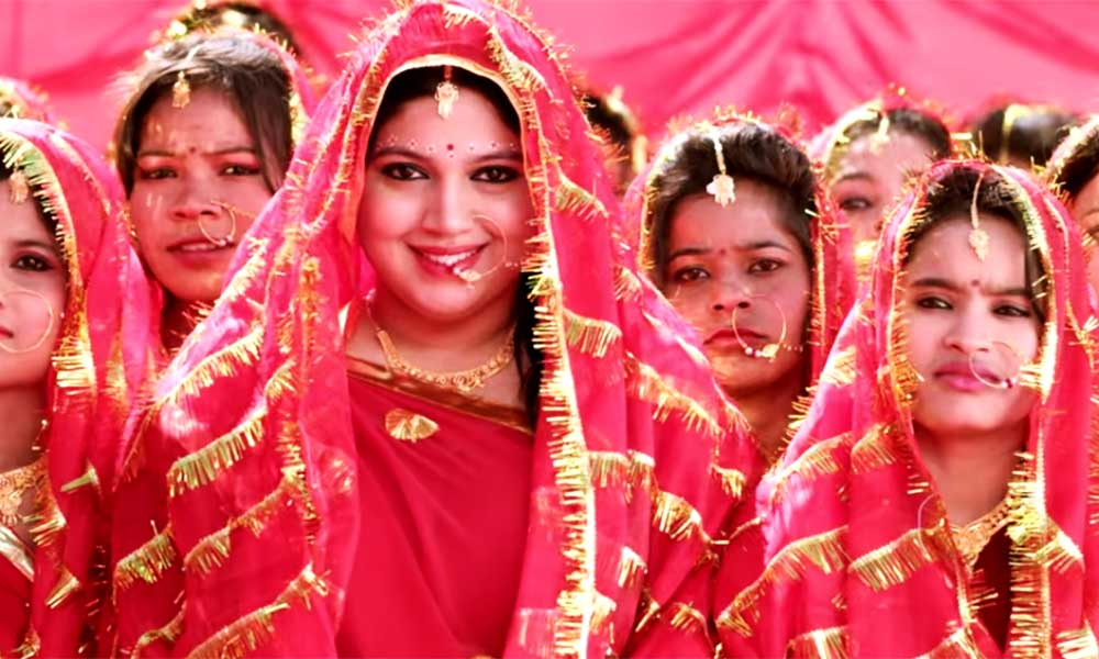 dum-lagake-haisha-mass-marriage