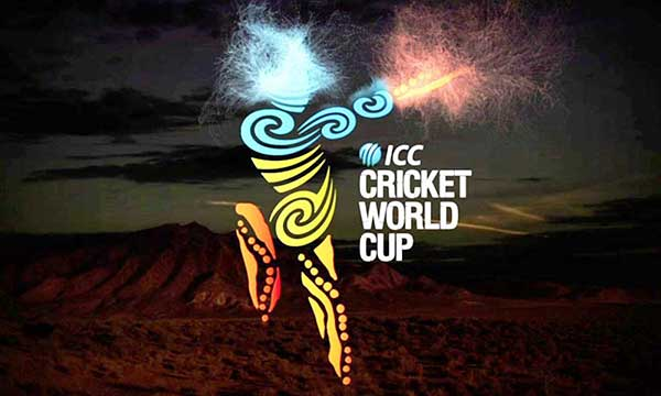 ICC World Cup 2015