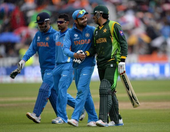 India beat Pakistan by 76 runs on Sunday