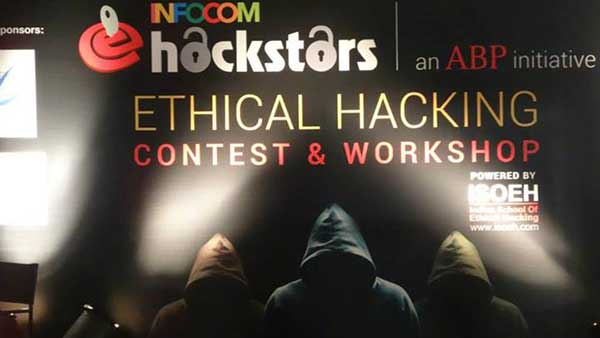 Indian School of Ethical hacking, Kolkatta