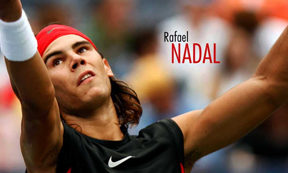Records of Rafael Nadal