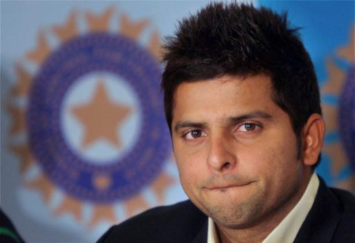 Suresh Raina hopes to emulate Yuvraj Singh's performance during the 2015 World Cup