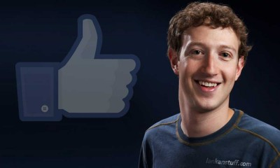 Social marketing strategy by mark zuckerberg