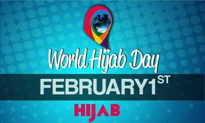 World Hijab Day 2015