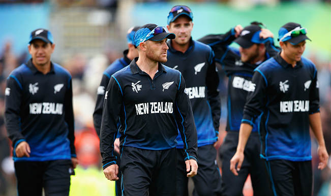 New Zealand are unbeaten in this edition of the World Cup