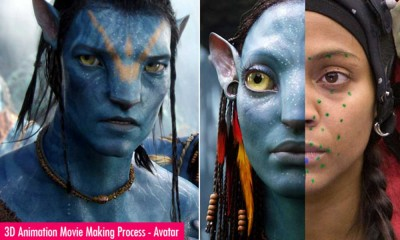3D Animation colleges Canada
