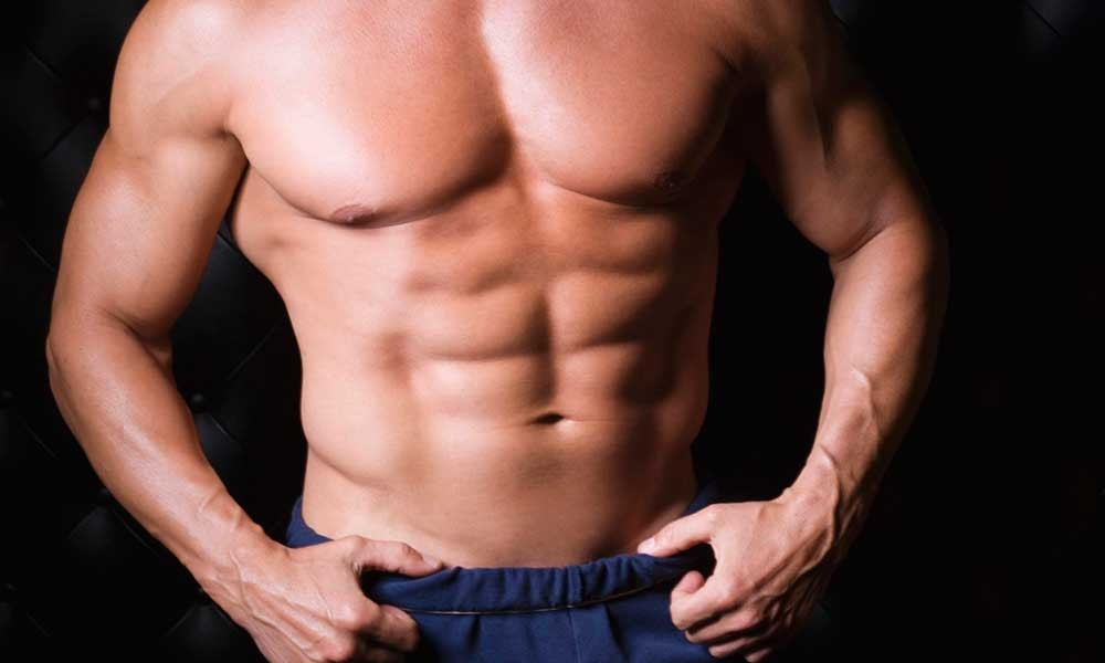 how to achieve 6 pack abs