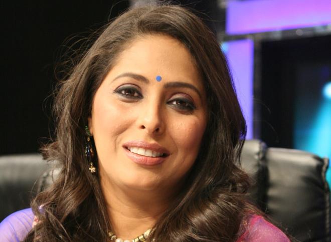 Geeta-Kapoor