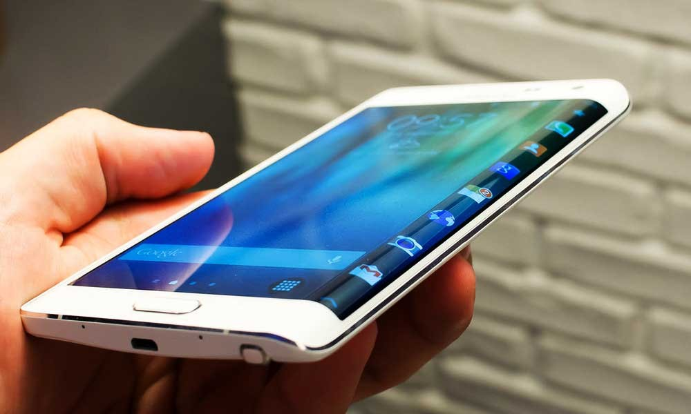 Samsung Galaxy S6 And S6 Edge Unveiled