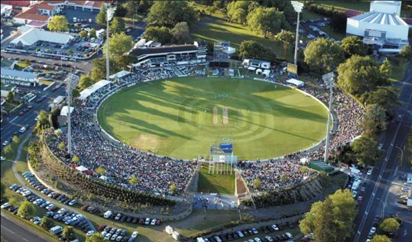 India will play their first match in New Zealand in this World Cup