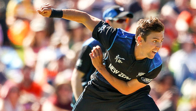 Trent Boult has performed consistently in this edition of the World Cup