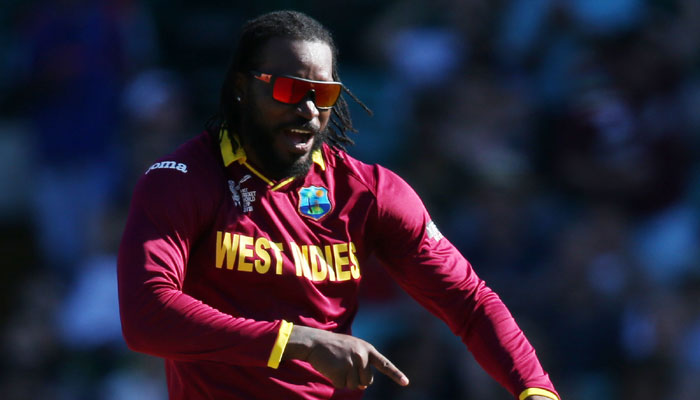 Chris Gayle will have to perform for West Indies to win