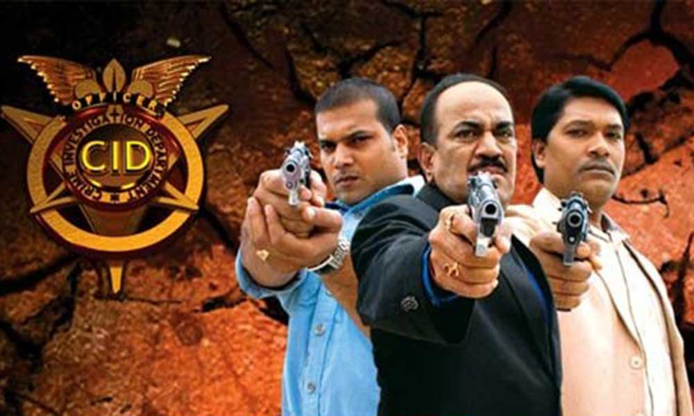 CID, the tv show