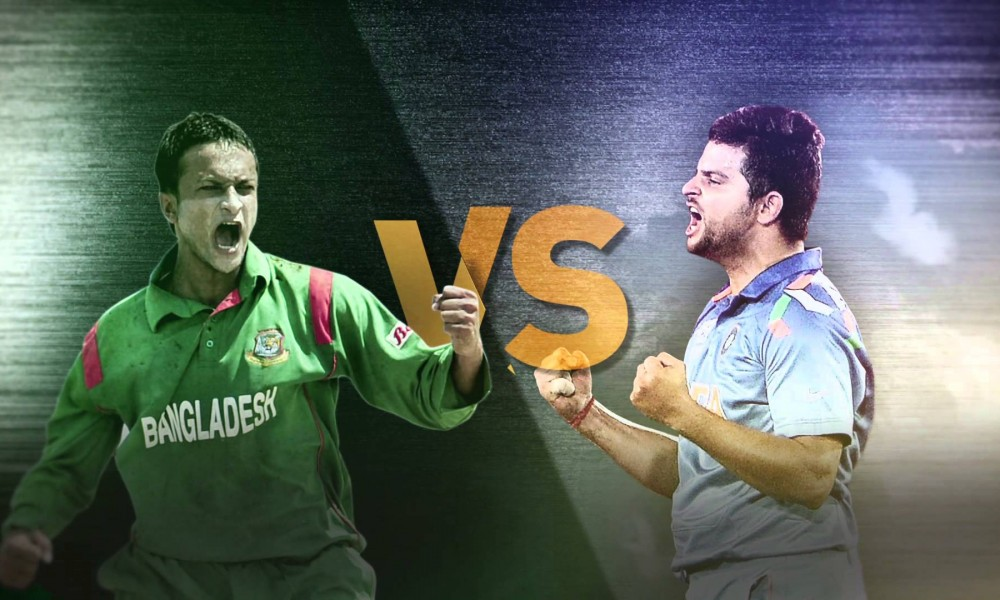 India vs Bangladesh Possible In Quarter-finals