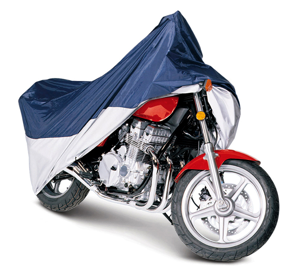 Motorcycle cover you buy is of top-notch quality