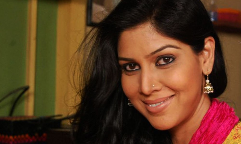 sakshi tanwar biography