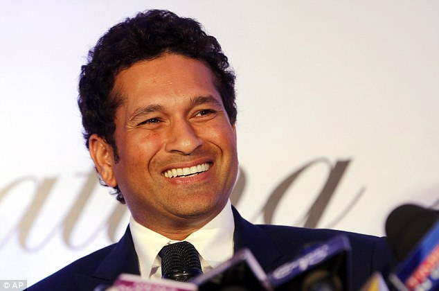 Tendulkar called ICC's decision of 10-man World Cup as a backward step