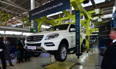 Budget for auto industry