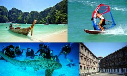 12 Awesome Places That You Must Visit With Your Friends This Summer..!!