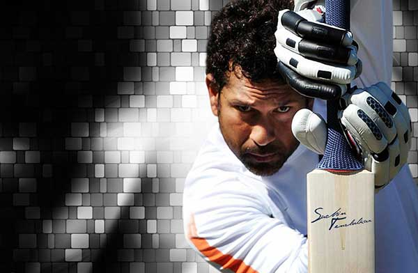 sachin's-special-bat
