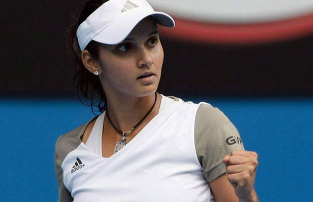 Sania Mirza had a run-in with Jamiat-ulema-e-Hind and other Muslim religious groups